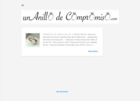 anillodecompromiso.blogspot.com