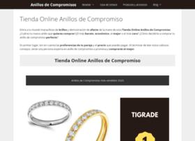 anillodecompromisos.com