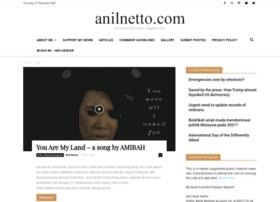 anilnetto.com
