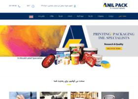 anilpack.com