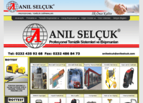 anilselcuk.com