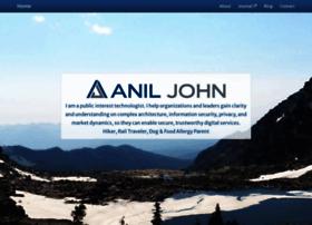 aniltj.com