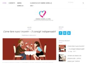 anima-gemella.org