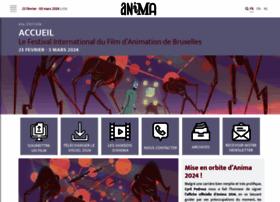 animafestival.be