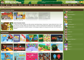animal-characters.gamesxl.com
