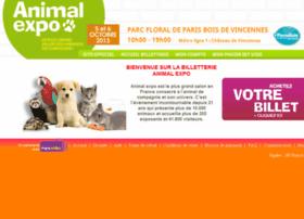 animal-expo.francebillet.com