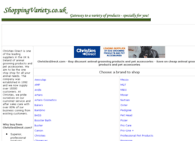 animal-grooming-products.shoppingvariety.co.uk