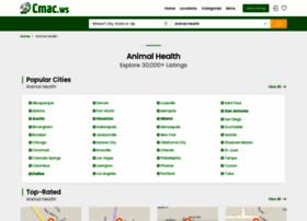 animal-health-services.cmac.ws