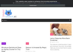 animal-space.net