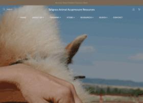 animalacupressure.com