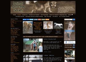 animaladvocates.com