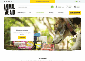 animalaidshop.org.uk