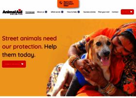animalaidunlimited.org