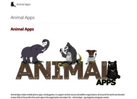 animalapps.co.uk