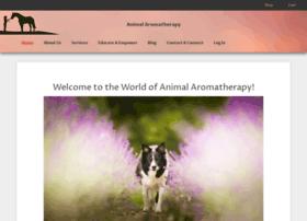 animalaromatherapy.com
