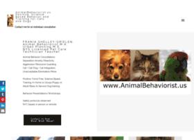animalbehaviorist.us