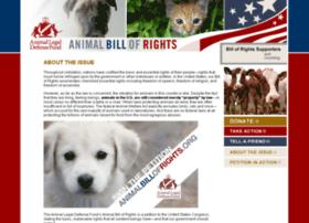 animalbillofrights.aldf.org