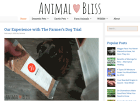 animalbliss.com