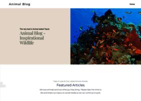 animalblog.co.uk