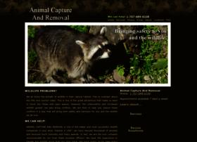 animalcaptureandremoval.com