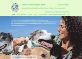 animalcommunicationworld.com
