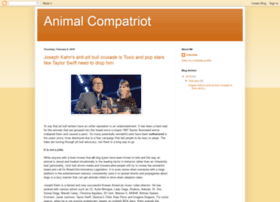 animalcompatriot.blogspot.com