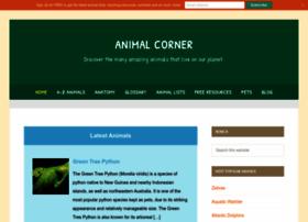 animalcorner.co.uk