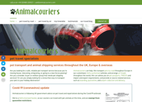 animalcouriers.wordpress.com