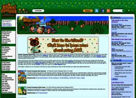 animalcrossingcommunity.com