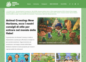 animalcrossinglife.com