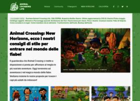 animalcrossinglife.com