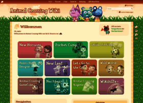 animalcrossingwiki.de
