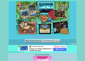animalcrossingww.aforumfree.com