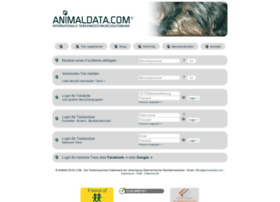 animaldata.com