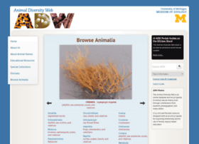 animaldiversity.ummz.umich.edu