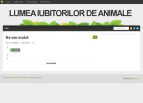 animale.blog.com