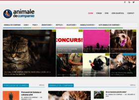 animaledecompanie.info