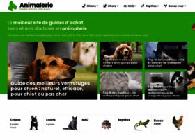 animalerie-boutique.com