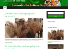 animales-en-extincion.info