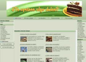 Download Animales-salvajes.buscamix.com info. Naturaleza - Animales ...