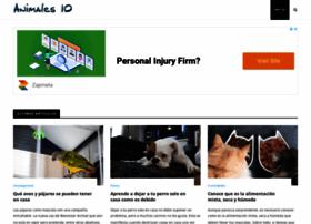 animales10.com