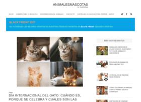 animalesmascotas.com
