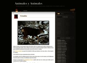 animalesyanimales.com