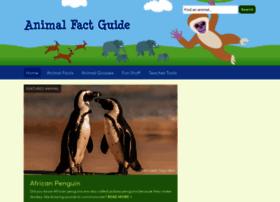 animalfactguide.com