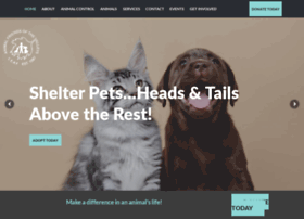 animalfriendsofthevalleys.com