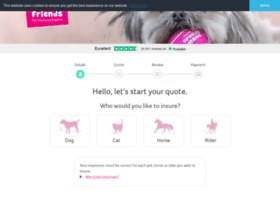 animalfriendsquote.co.uk