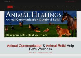 animalhealings.com