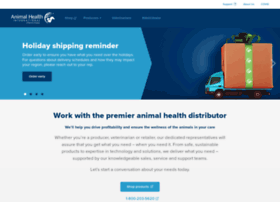 animalhealthinternational.com