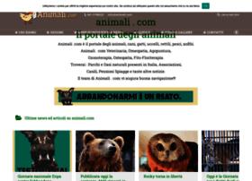 animali.com