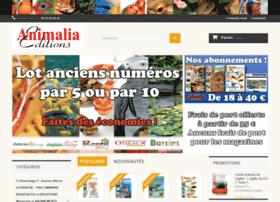 animalia-editions.com